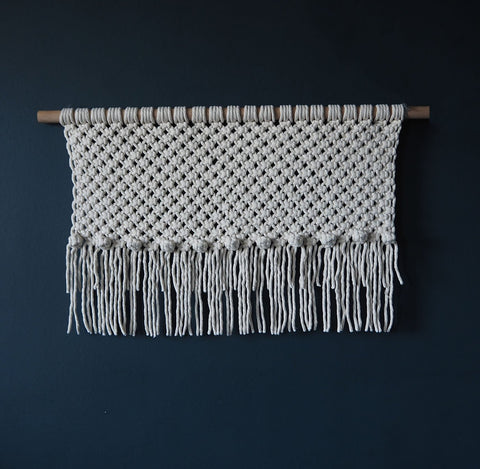 Macrame Wall Hanging – Lucy UK