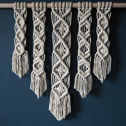 Macrame Wall Hanging UK – Modeno