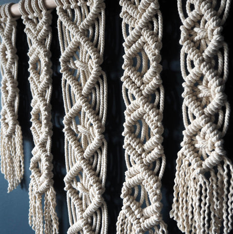 Macrame Wall Hanging – Modeno UK