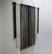 Monochrome Wall Hanging - Stralo