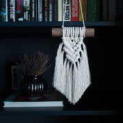 small macrame wall hanging - armelina
