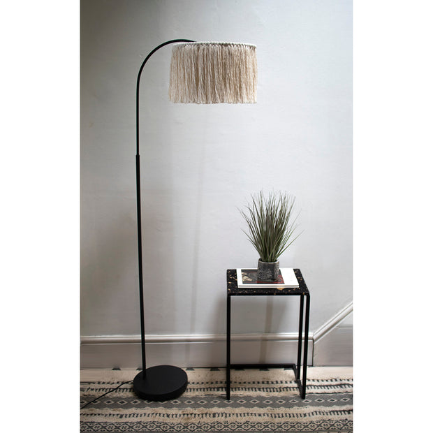 Tassel Light Shade 30cm – Floor & Ceiling