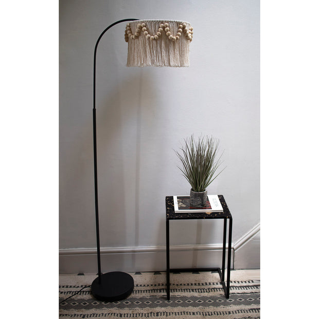 boho light shade pula