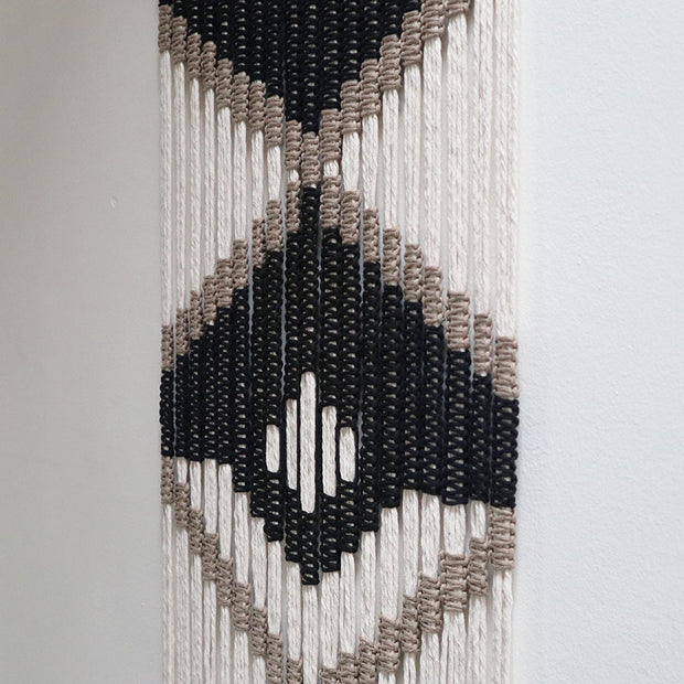Boho Tribal Wall Hanging - Paulo H160cm