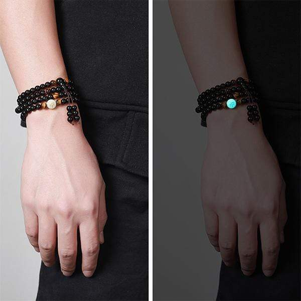 Magnetic Therapy Health Bracelet - esilvia