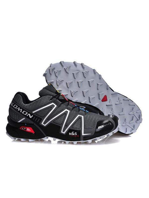 2019 Outdoor Trail Running Shoes - esilvia