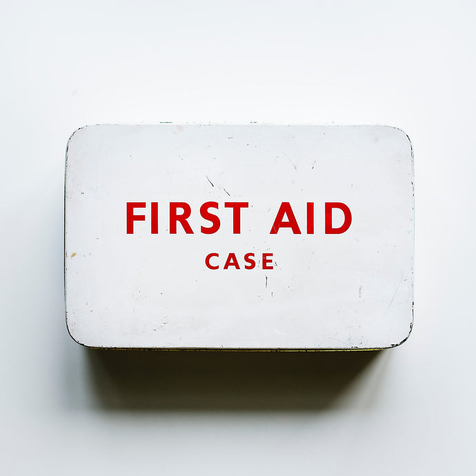 First Aid in the Wilderness