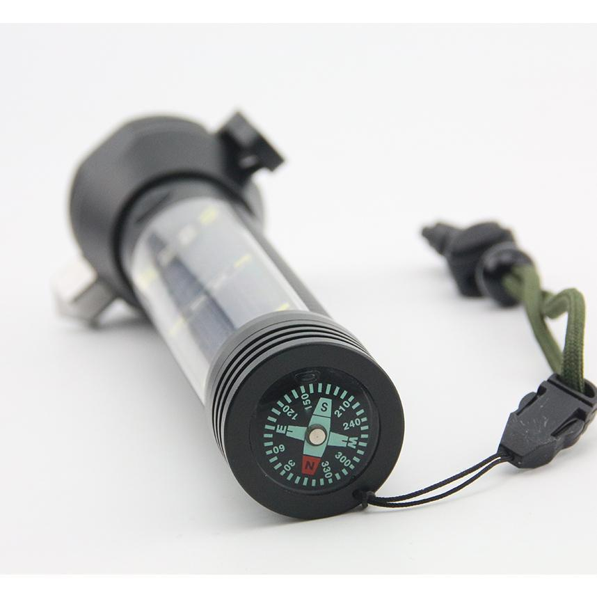 10 In 1 Multi-Function Flashlight - Flashlight