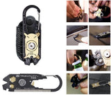 20 In 1 Portable Multi-Tool - Tool