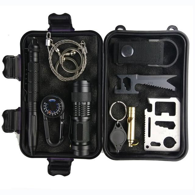 Edc-One - Essential Every-Day-Carry Kit - Edc-One - Survival-Kit