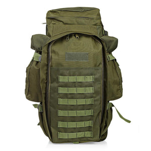 Ht-X | Huge Tactical Backpack - Backpack