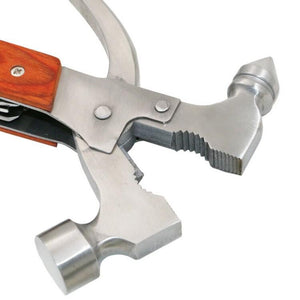 Hx1 | Multi-Function Hammer | 13-In-1 - Tool