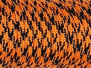 Paracord Survival Rope - Black / 10M - Survival