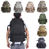 Rk2-M | Modular Outdoor Backpack - Backpack