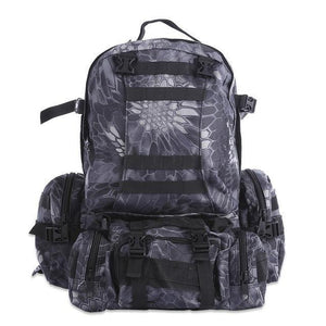 Rk2-M | Modular Outdoor Backpack - Urban - Backpack