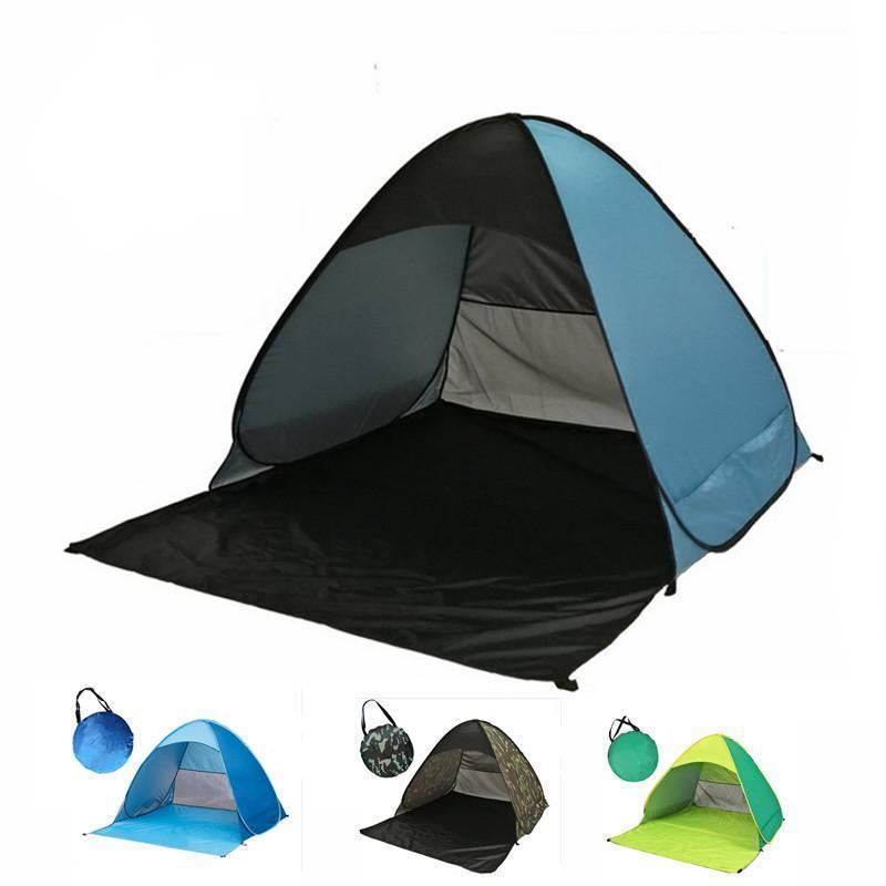 Sunport | Portable Pop Up Sunshelter - Tent