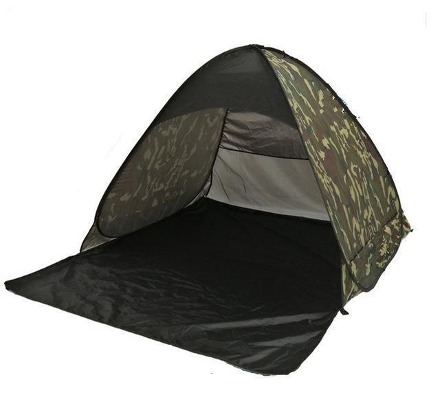Sunport | Portable Pop Up Sunshelter - Camo - Tent