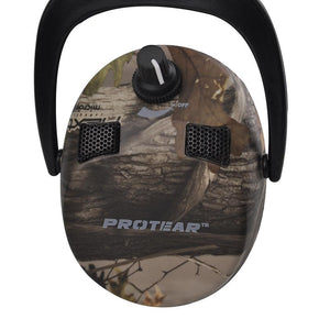 Tc-Ln1 | Adjustable Hunting Earmuff - Gadget