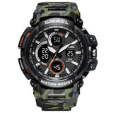 Xt5-Professional | Warrior Tactical Watch - Watch