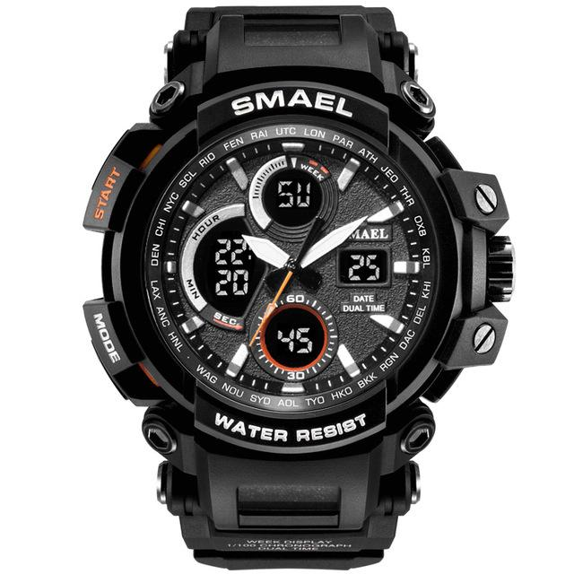 Xt5-Professional | Warrior Tactical Watch - Silver - Watch