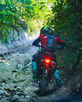 Motorbikes in Thailand: everything you need to know