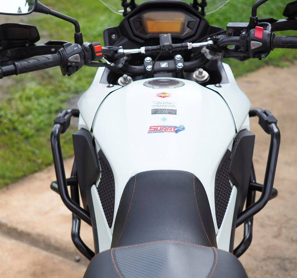 Crash Bar Top HONDA CB500X X,F,R Y2014-2018 Ver.2 (Top)