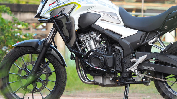 Crash bar HONDA CB500X Y 2019  Lower  Ver.1