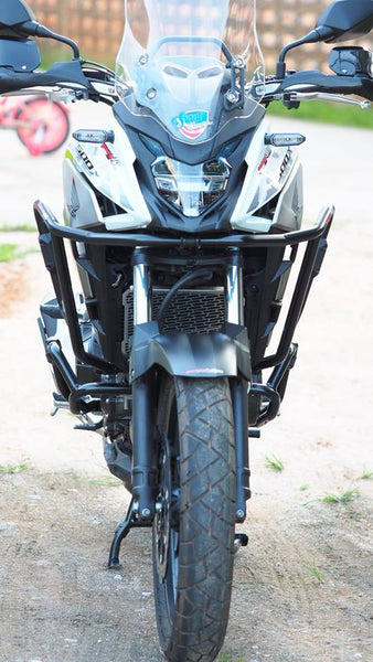Crash bar HONDA CB500X Y2019  Top Ver.1