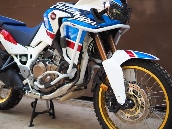 กันล้มล่าง  HONDA CRF1000 - Crash Bar HONDA CRF1000 Africa Twin (Low)