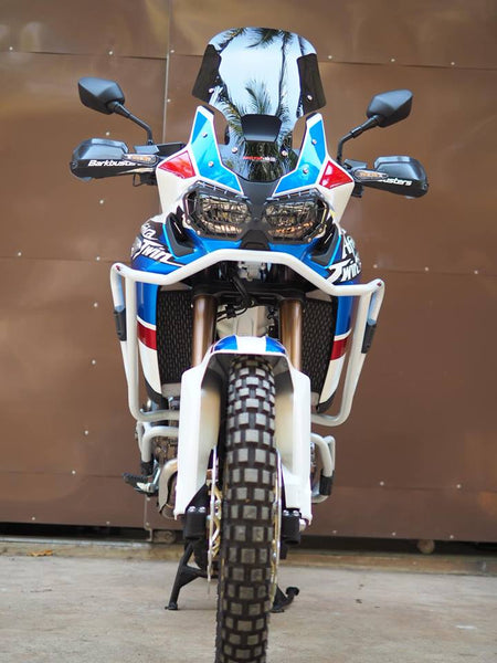 กันล้ม HONDA CRF1000 - Crash Bar HONDA CRF1000 Africa Twin