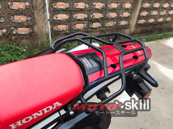 Top Rack HONDA CRF