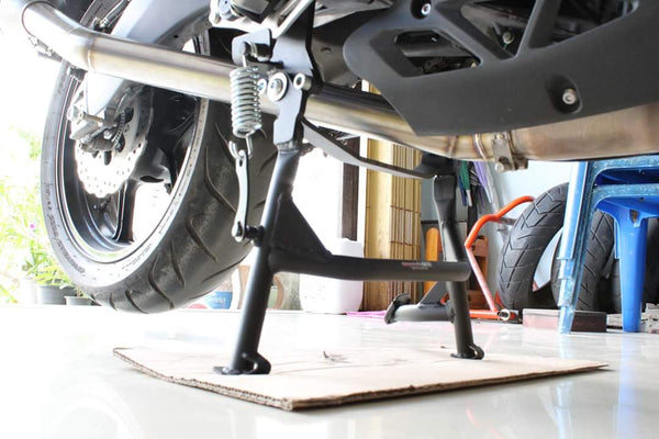 Center Stand Kawasaki Versys 650 Y2009-2014