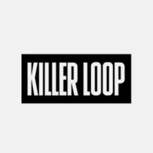 Killer Loop Sunglasses Logo