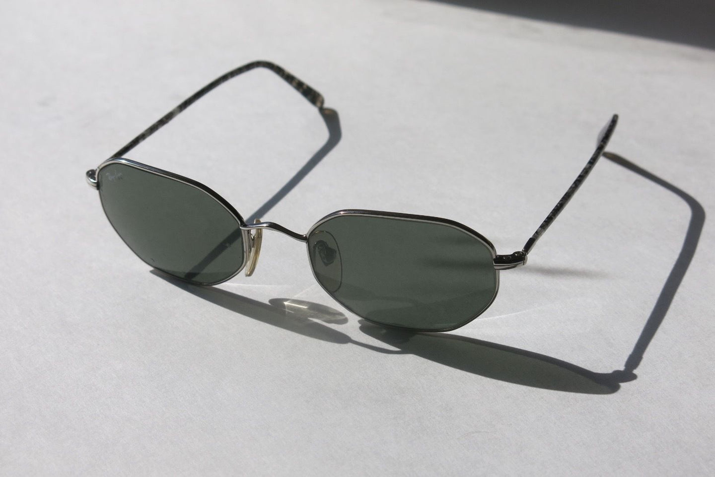 Ray Ban Sunglasses W 2551 - Friedman & Sons
