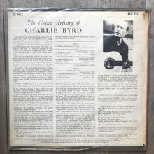 The Guitar Artistry of Charlie Byrd - Friedman & Sons