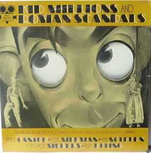 Kid Millions - Roman Scandals Soundtracks - Classic International Filmusicals