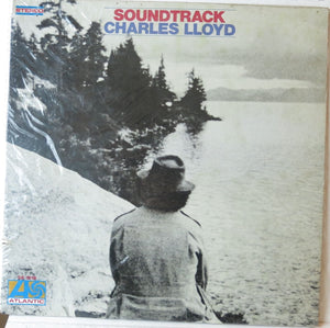 Charles Lloyd ‎– Soundtrack - Atlantic