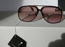 PORSCHE Carrera Sunglasses 5633-40 Small - Porsche