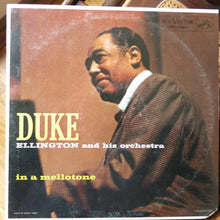 Duke Ellington and His Orchestra - In a Mellowtone - RCA Victor