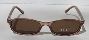 GUCCI Sunglasses GG 2491 - Friedman & Sons