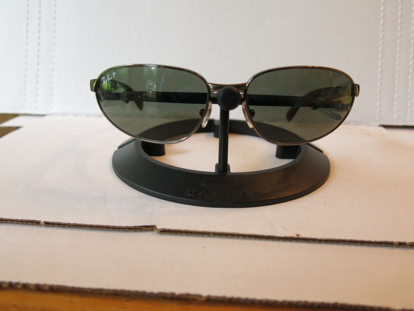 Ray-Ban Sunglasses RB 3252 Polarized - Ray Ban
