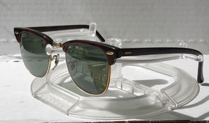 Ray Ban Sunglasses  W 0366 Club Master - Friedman & Sons
