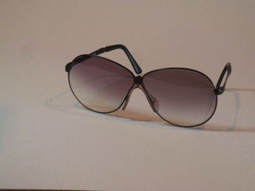 Porsche Design by Carrera  Folding Black frames  5626-40 - Porsche