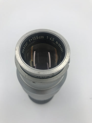 Leitz Wetzlar 135mm 4.5 Hektor Lens for Leica - Friedman & Sons