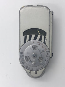 Leica-METER M - Original light meter