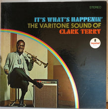 Clark Terry - It's What's Happenin' The Varitone Sound of Clark Terry - Impulse