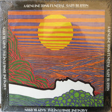 The Gary Burton Quartet With Orchestra – A Genuine Tong Funeral - RCA