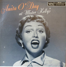 Anita O'Day at Mister Kelly's | Vinyl Record by Verve