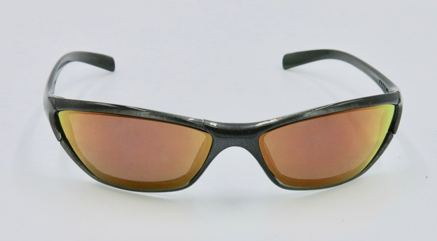 NIKE Sunglasses EVO161 Dark Gray - Friedman & Sons