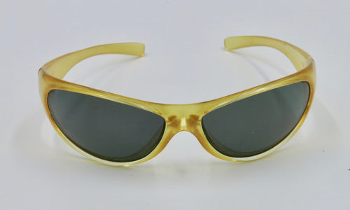 NIKE Sunglasses - Gold - Friedman & Sons